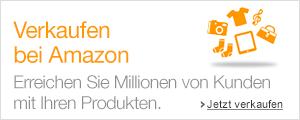 Verkaufen bei Amazon