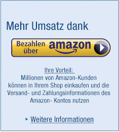 Bezahlen Ueber Amazon