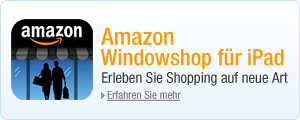 Windowshop App for iPad