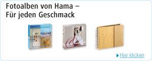 Hama Fotoalben