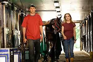 Ein Pferd fürs Leben 01