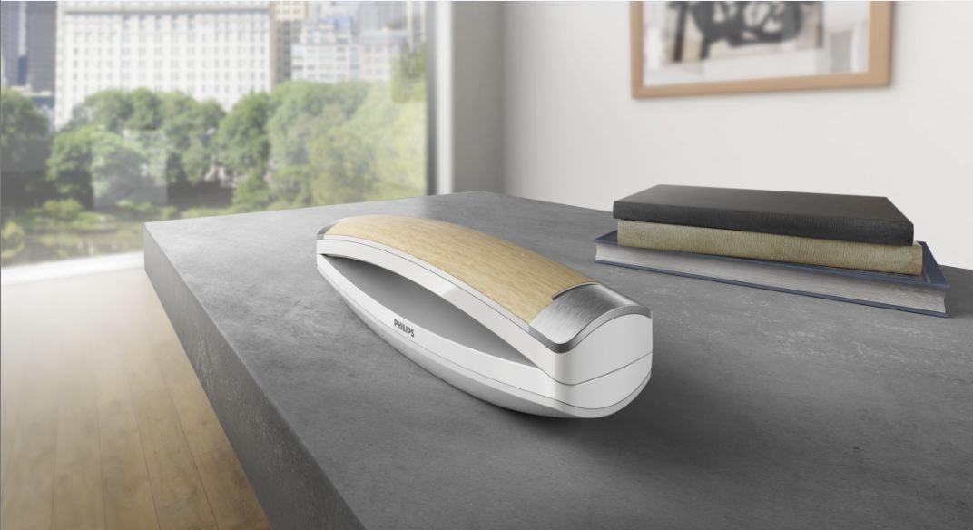 philips m8881ww 10 m8 design telefon premium special. Black Bedroom Furniture Sets. Home Design Ideas