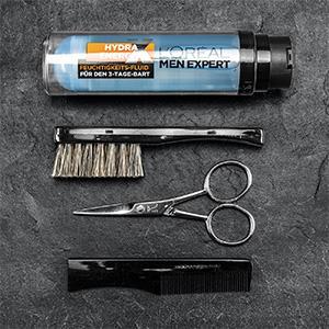 Die richtige Pflege nach der Rasur