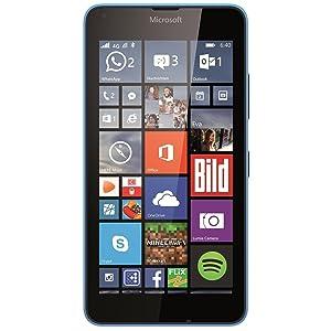 Lumia 640 - Einfach machen