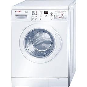 Bosch WAE283ECO