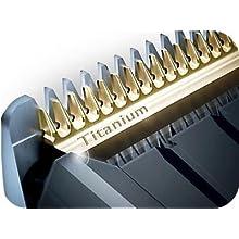 Haarschneidemaschinen Test
