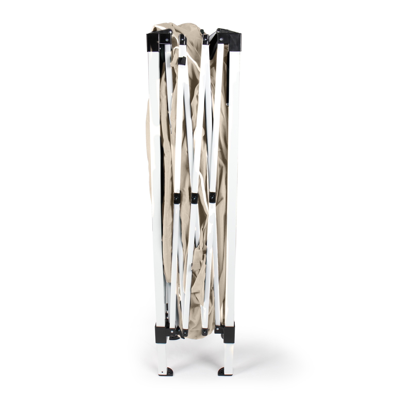 faltpavillon gartenpavillon pavillon f r garten 3x3. Black Bedroom Furniture Sets. Home Design Ideas
