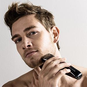 So trimmen Sie Ihren Bart richtig