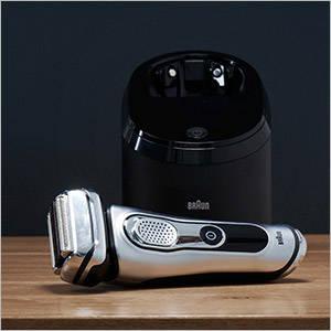 Braun Series 9 9090cc elektrischer Rasierer