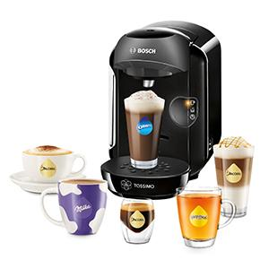 bosh tassimo multi getr nke automat kapsel maschine kaffee tee kakao latte crema ebay. Black Bedroom Furniture Sets. Home Design Ideas