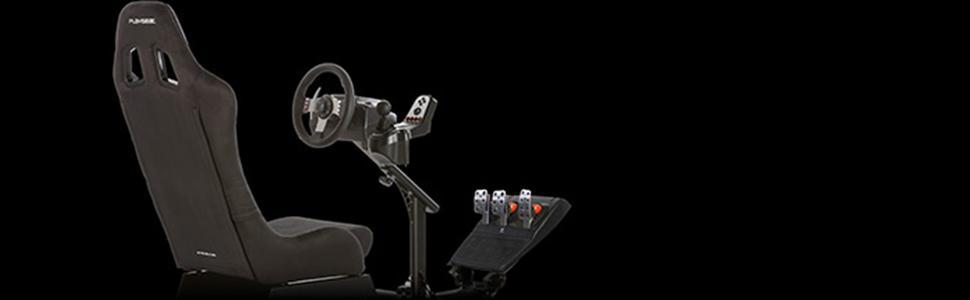 logitech g29 racing lenkrad driving force f r ps4 ps3 und. Black Bedroom Furniture Sets. Home Design Ideas