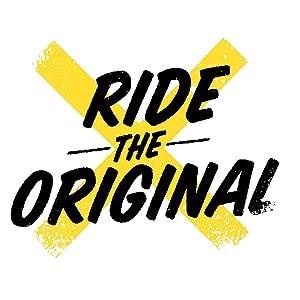 Rider the original