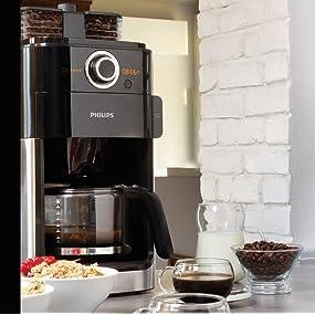 Kaffeebohnen nach Geschmack auswählen oder mischen - ganz nach Ihren Vorlieben