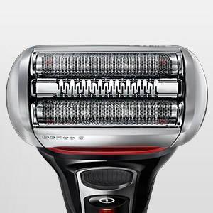 Braun Rasierer Series 5 5030 Nass- & Trockenrasierer