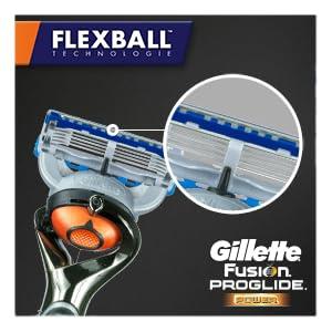 Gillette Fusion ProGlide Power Klingen