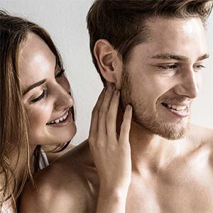 Feuchtigkeitscreme L'Oréal Hydra Energy Feuchtigkeits-Flouid für den 3 Tage Bart