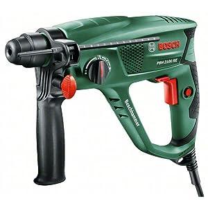 Der Bohrhammer PBH 2100 RE von Bosch