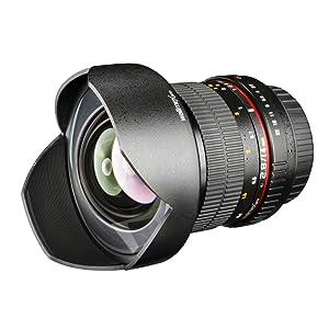 Walimex Pro 14mm f/2,8 Objektiv