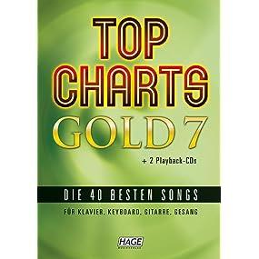 Top Charts Gold 7