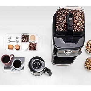 Kaffeevielfalt nach Ihrem Geschmack