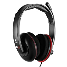 Turtle Beach Ear Force P11 - schwarz
