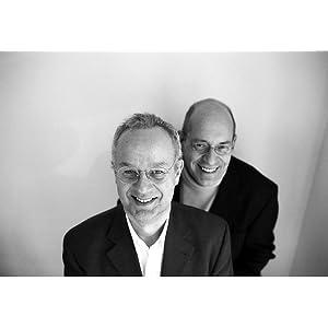 Die Autoren Jürgen Hesse und Hans Christian Schrader, seit 30 Jahren die Bewerbungsprofis Nr. 1.