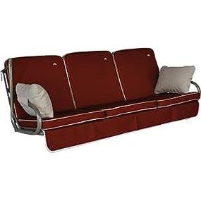 angerer primero style schaukelauflage style. Black Bedroom Furniture Sets. Home Design Ideas