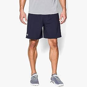 Herren Shorts UA Mirage 20 cm