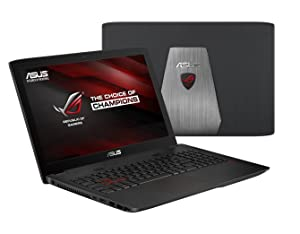 Asus ROG GL552VW-CN274T Gaming Laptop