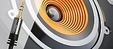 kabeldirekt; klinke zu klinke; 3,5mm kabel; aux kabel; klinkenkabel; stereo klinkenkabel;
