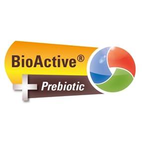Die neue Tetra BioActive-Formel mit Präbiotika