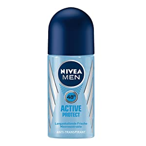 NIVEA MEN ACTIVE PROTECT ROLL-ON