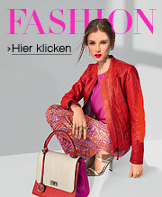 Fashion Magazin Spring