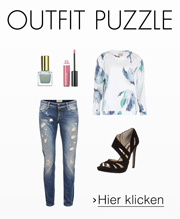 Fashion Outfit Puzzle