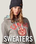 Sweaters für sie