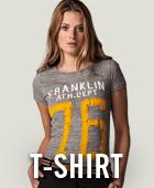 T-Shirts Sie