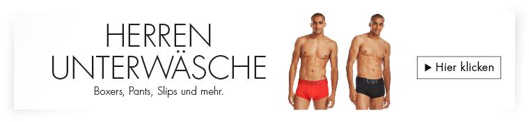 Unterwäsche Männer