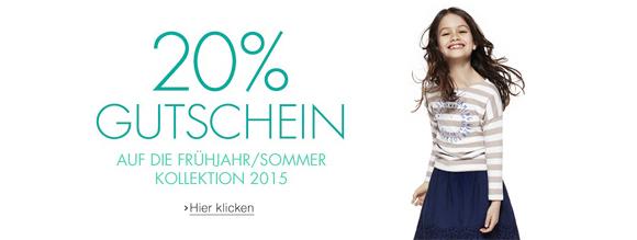 Frühjahr/Sommer-Kollektion 2015