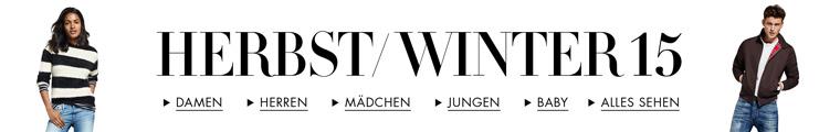 Bekleidung SSV 2015/Neue Kollektion HW15