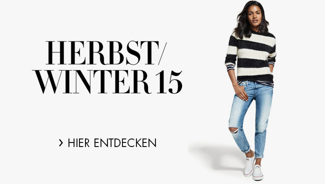 Herbst/Winter 2015