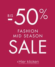 Bis -50% Mid SALE