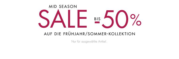 Amazon Fashion Mid Season SALE -50%