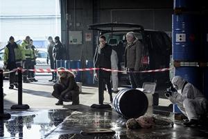 Die Brücke - Transit in den Tod - Staffel 2