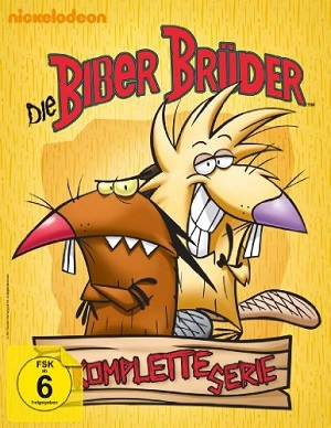 Die Biber-Br�der