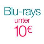 Blu-rays von Paramount unter 10 EUR
