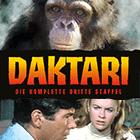 Daktari - Die komplette 3. Staffel