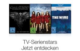 TV-Serienstars
