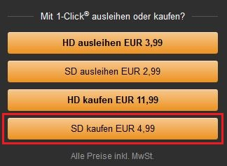 Was ist Amazon Instant Video?