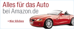 Alles f�r das Auto bei Amazon.de