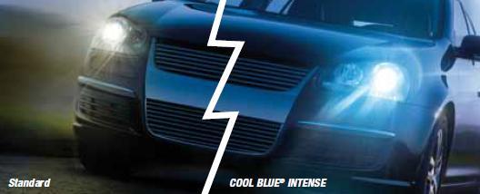 OSRAM COOL BLUE INTENSE - Zusatzbild